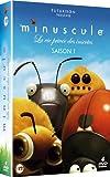 Image de Minuscule : la vie privée des insectes - Saison 1, Coffret 4 DVD