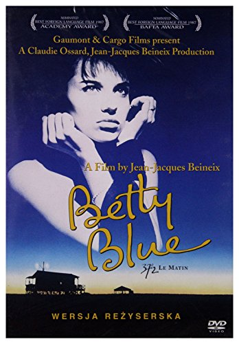 Betty Blue [Region 2] (Audio italiano. Sottotitoli in italiano)