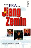 img - for Era of Jiang Zemin, The by Willy Wo-Lap Lam (1999-06-30) book / textbook / text book