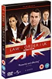 Law & Order UK: Series 4 [Import anglais]