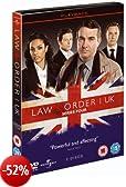 Law & Order UK Series 4 [Edizione: Regno Unito]