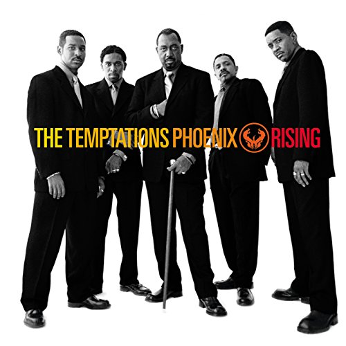 Song for you the temptations album