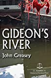 Gideon's River (Gideon of Scotland Yard) John Creasey