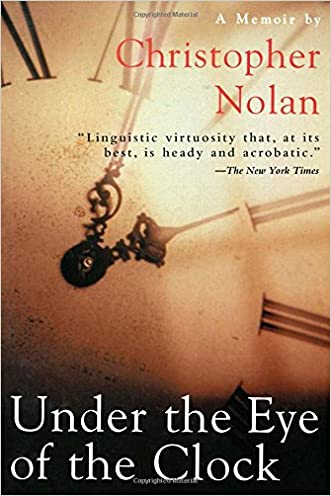 Under the Eye of the Clock: A Memoir