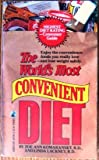 img - for The World's Most Convenient Diet book / textbook / text book