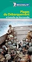 Plages du Débarquement et bataille de Normandie