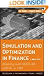 Simulation and Optimization in Financ...