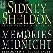 Memories of Midnight | Sidney Sheldon