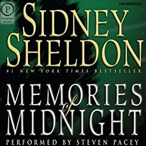 Memories of Midnight | [Sidney Sheldon]