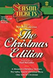 Season Tickets: The Christmas Edition: Three Do-It-Yourself Dramatic Musicals (0834193159) by McCusker, Paul