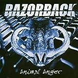 Animal Anger by Razorback (2004-04-27)