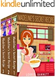 MYSTERY: COZY MYSTERY: WOMEN SLEUTHS: Madeline's Secret Recipe Series (Cozy Humor Kitchen Detective Mystery) (Suspense Sweet Cove Short Story Culinary Comedy)