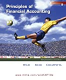 MP Principles of Financial Accounting (CH 1-17) with Best Buy Annual Report