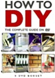 How to D.I.Y. - The Complete Series [DVD]