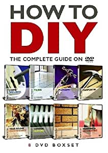 How to DIY: The Complete Series