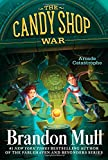 img - for Arcade Catastrophe (The Candy Shop War) book / textbook / text book