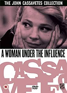 A Woman Under The Influence [DVD]