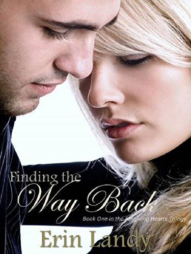 Finding The Way Back by Erin Landy ebook deal