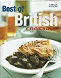 Best of British Cookbook (Marks & Spencer) Pamela Gwyther