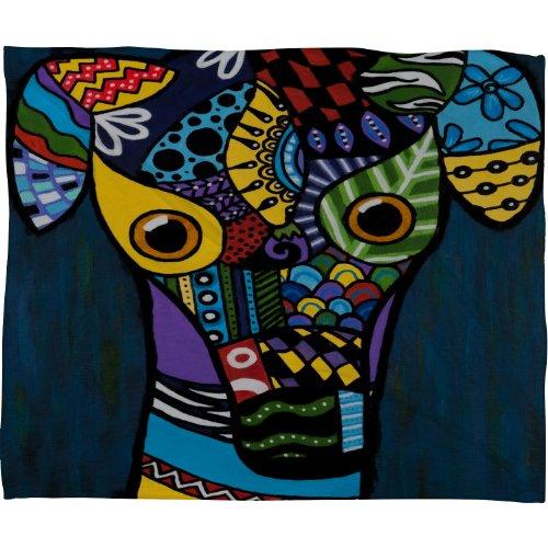 Custom Photo Blanket front-268524