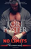 No Limits (An Ultimate Novel)