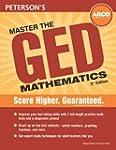 Master the GED Mathematics, 3rd Ed