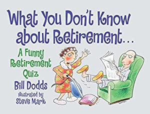 What You Don't Know About Retirement by Meadowbrook