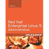 Red Hat Enterprise Linux 5 Administration Unleashedby Tammy Fox