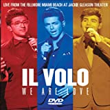 We Are Love - Live From The Fillmore Miami Beach At Jackie Gleason Theater (DVD)