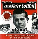 G-man (Jerry Cotton): 12 packende Krimis | Jerry Cotton