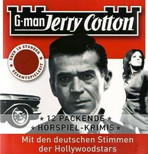 G-man (Jerry Cotton) Hörspiel
