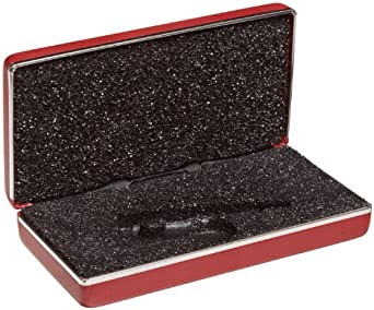 "Starrett 921 Protective Case For 0.5"" Outside Micrometer"