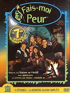 Are You Afraid of the Dark? - Season 7 (Version française)