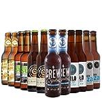 Bier - Deluxe Selection Craft - Beer...