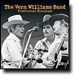 echange, troc The Vern Williams Band - Traditional Bluegrass