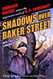 img - for Shadows over Baker Street book / textbook / text book