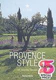 Provence Style (Icon (Taschen)) - Angelika Taschen