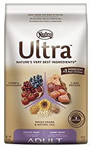 ULTRA Adult Dry Dog Food, 30 lbs.