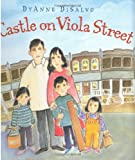 img - for A Castle on Viola Street book / textbook / text book