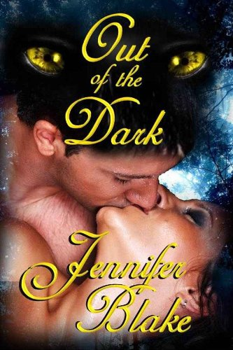 Out of the Dark by Jennifer Blake