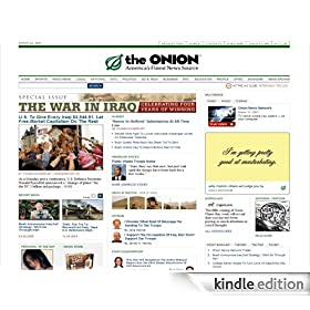 The Onion Blog