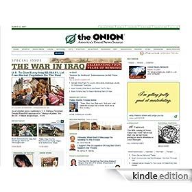 The Onion Blog