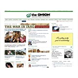 The Onion Blog ~ The Onion