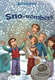 img - for Sno-Vember! (Wendy's Weather Warriors) book / textbook / text book