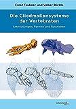 Image de Die Gliedmaßensysteme der Vertebraten: Entwicklungen, Formen und Funktionen