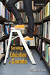 The Sociology of Education in Canada:...