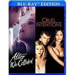 After We Collided And Cruel Intentions [Blu-ray]