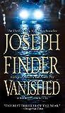 Vanished (Nick Heller Novels)