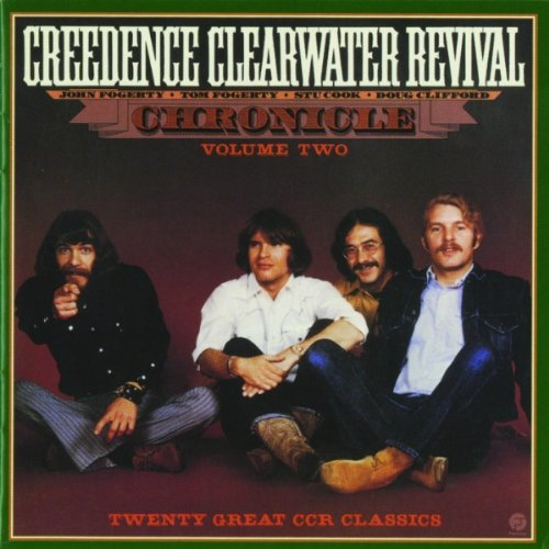 creedence clearwater revival chronicle. Lodi – Creedence Clearwater
