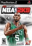 NBA 2K9 - PlayStation 2